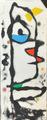 Barcelona by Joan Miró