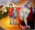 LA FAMILIA by Raquel Sarangello