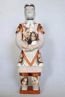 The Royal Wedding by Liu Fenghua & Liu Yong