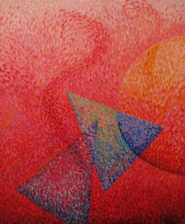 Geometry of the Universe by Inga Erina