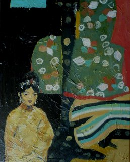 Chinese in UK by Joanna Ewa Glazer