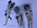 walking dogs by Ricardo Hirschfeldt