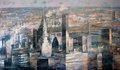 Nueva York Iluminada by Cristina Bergoglio