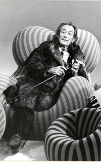 """Salvador Dali """"Un rire par jour"""" by Salvador Dalí"""