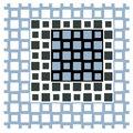 Cartesian rhythm 8 by Vlatko Ceric