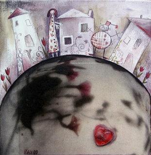 mama by Mariela Dimitrova MARA