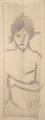 "Series ·""Delicatessen ""smoking pencil on paper by josep grifoll casas"