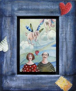 guardians of love by Mariela Dimitrova MARA