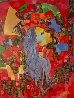 Dream ephemeral. by Javier Sánchez Sierra