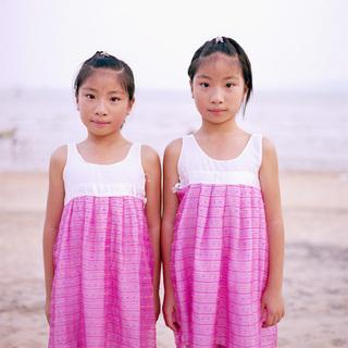 Xiamen 4 (Cities By The Sea) by Yao Hui