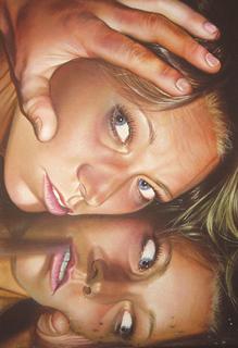 reflection by Ivan Toninato