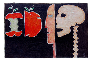 "I torsi -serie ""La fame"" 2009 by Stefano Bianco"