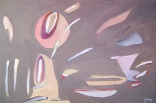 Calamari by Scott Andrew Spencer