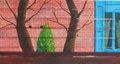 escoltado por fantasmas by Javier Dugnol