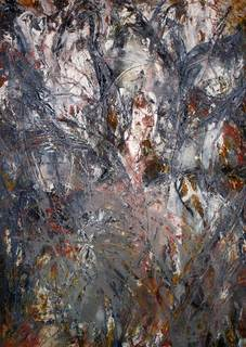 Untitled. OF-A502 by Oleg Frolov