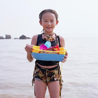 Xiamen 2 (Cities By The Sea) by Yao Hui