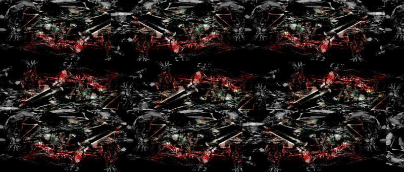 Conveyor Of Death 2 by Oleg Frolov