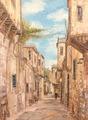 Al Amara by Ayman Bitar