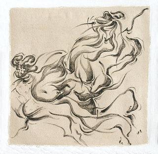 Eroticism in Black & White (14) by MPP Yei Myint