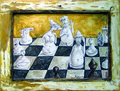 chess1 by Mariela Dimitrova MARA