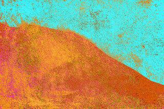 Abstraccion-15 by Jose Antonio Otegui Auzmendi