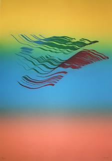 Iris 4 by José Manuel Broto