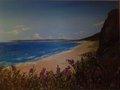 playa de zahara by MARIA OLMEDO
