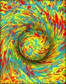 Swirl by Ken Slabach