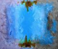 Heaven is light by Jorge Labarca