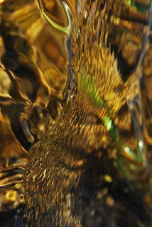 Angel wing I by Brandan
