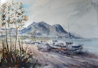 Almería - Cabo de Gata by Juan Félix Campos