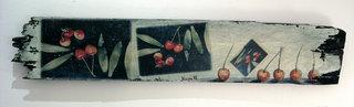 cherries by Mariela Dimitrova MARA