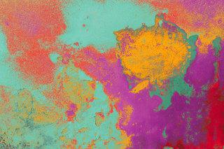 Abstraccion-24 by Jose Antonio Otegui Auzmendi
