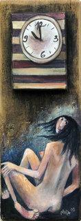 bedtime by Mariela Dimitrova MARA