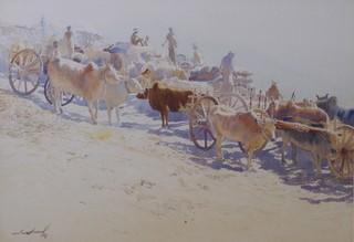 untitled by Min Wae Aung