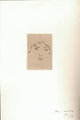 Emma L , Masque by Henri Matisse