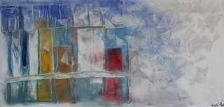 THAW 46 by Jorge Berlato