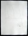Fragment de corps de femme by Pablo Picasso