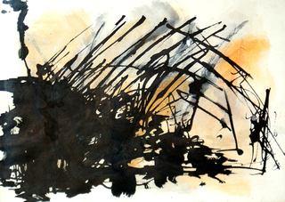 BATTLE 1 by Teresa Díaz Chicote