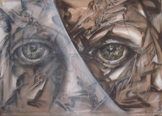 """""""VOLVER"""" by María Cristina Misiunas"""