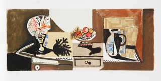 Nature Morte by Picasso Estate Collection