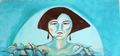 ORIENT by Raquel Sarangello