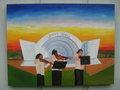Trio Of Harmony by Carl Scott