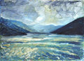 Loch Earn by Joan de Bot