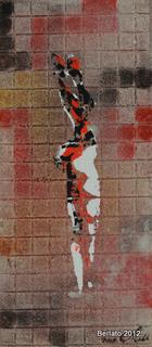 TOGUETHER 5 by Jorge Berlato