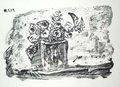 Le Petit pot des Fleurs by Pablo Picasso
