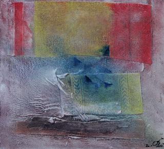 SPRING 1 by Jorge Berlato