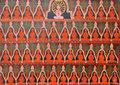 Meditators by Htein Lin