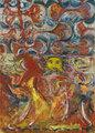 Cyprus Mosaic by Joan de Bot