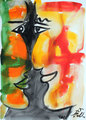 GLANCES 3 by Jorge Berlato